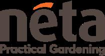 neta practical gardening logo